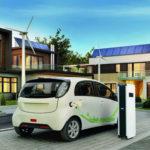 Colonnine ricarica Bticino auto elettriche